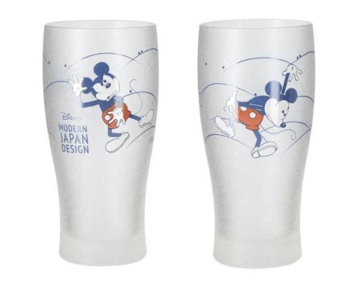 『グラス 365ml』ディズニー・ミッキー