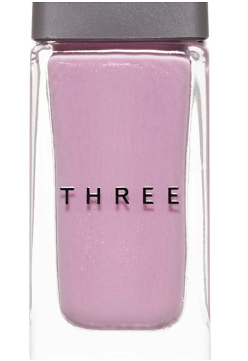 three『ネイルポリッシュ』『96 DIVINE DREAMER』