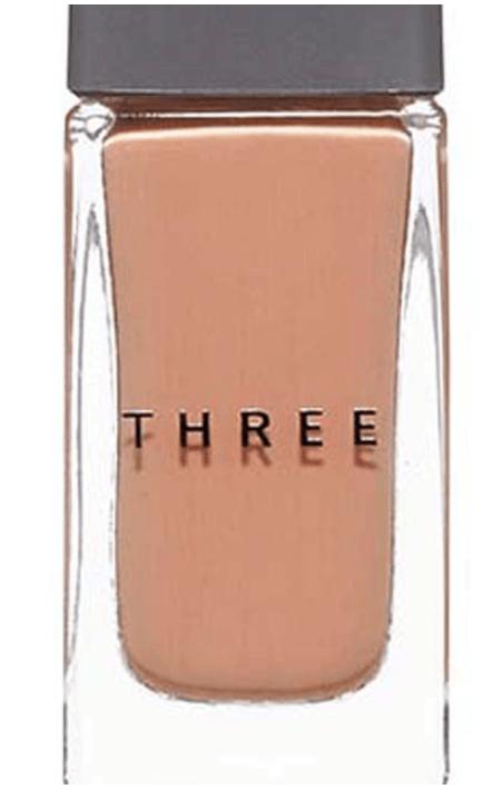 three『ネイルポリッシュ』『99 OCTAVIA』