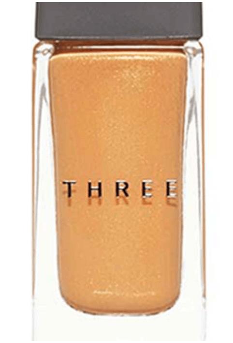 three『ネイルポリッシュ』『108 SUN VOYAGER』