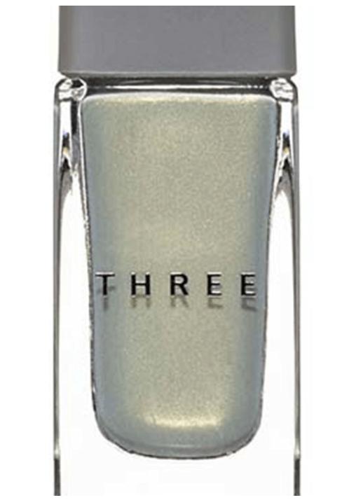 three『ネイルポリッシュ』『X36 RIDE ON TIME』【限定】