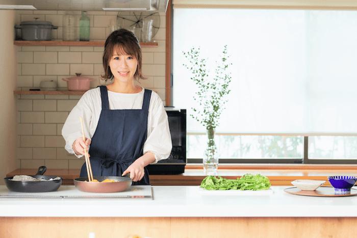 料理ブロガー・料理研究家・スイーツコンシェルジュのMizukiさん
