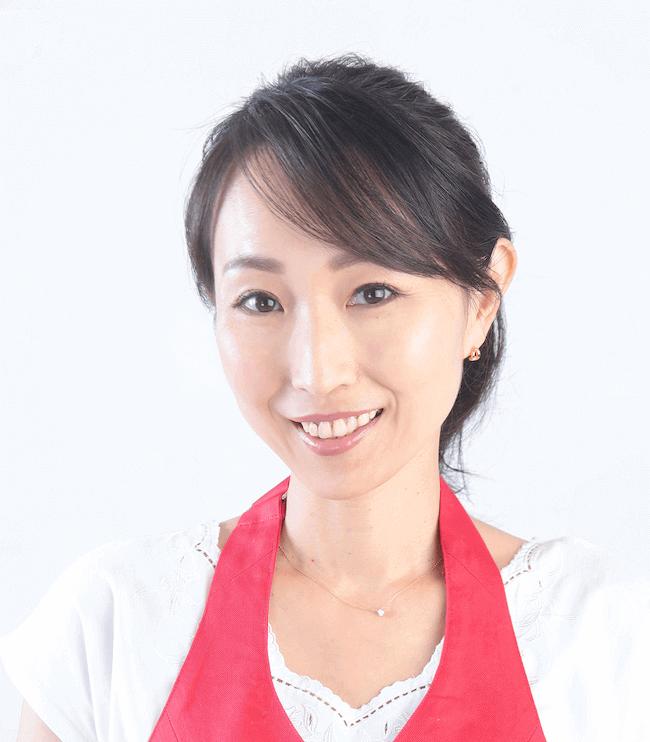 レシピ監修:金子あきこさん