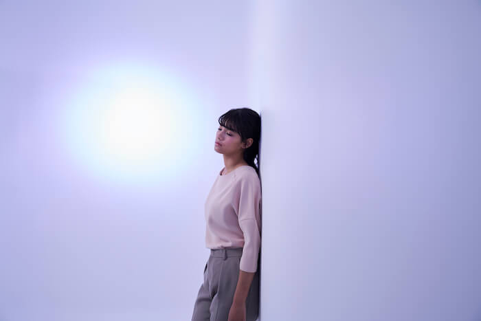 メディテーションスタジオ『Medicha(メディーチャ)』真っ白な空間