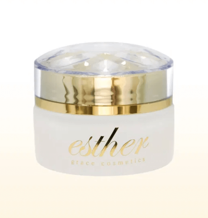『esther grace cosmetics(エステル・グレース・コスメティクス)』『Sアルティメトリークリーム』