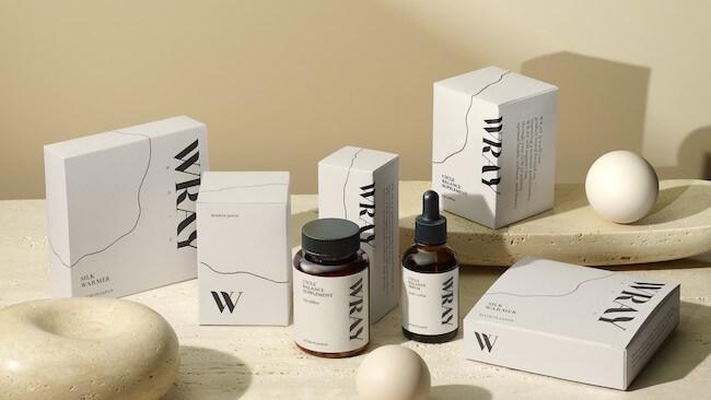 WRAY(レイ)商品集合