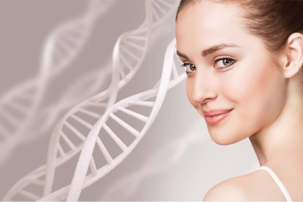 幹細胞 美女