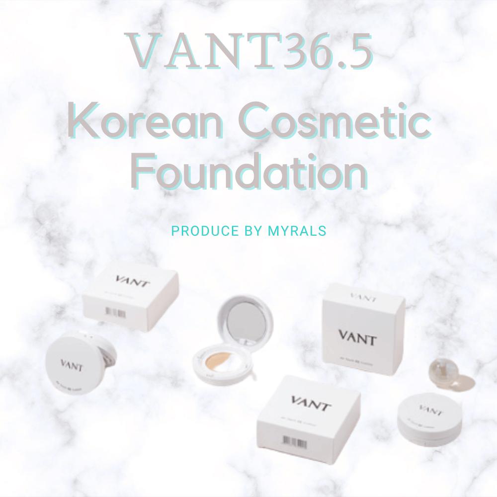 韓国の皮膚科やエステサロンから人気に♡肌タイプや質感で選べる史上最強ファンデーション!