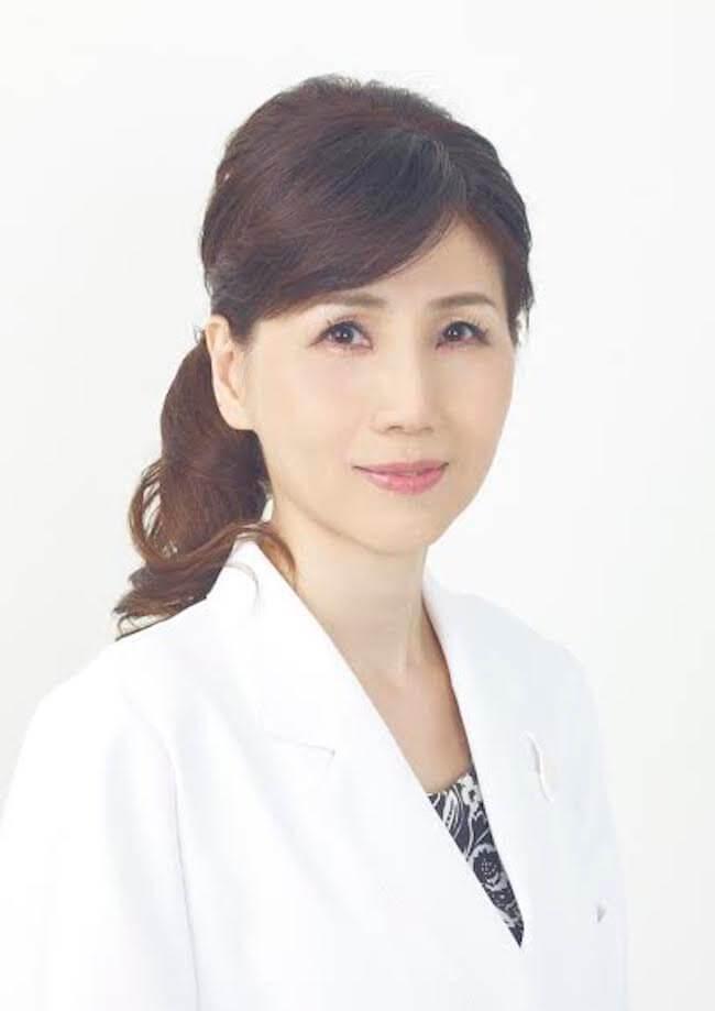 赤須医院女性専門美容皮膚科クリニック院長の赤須 玲子さん