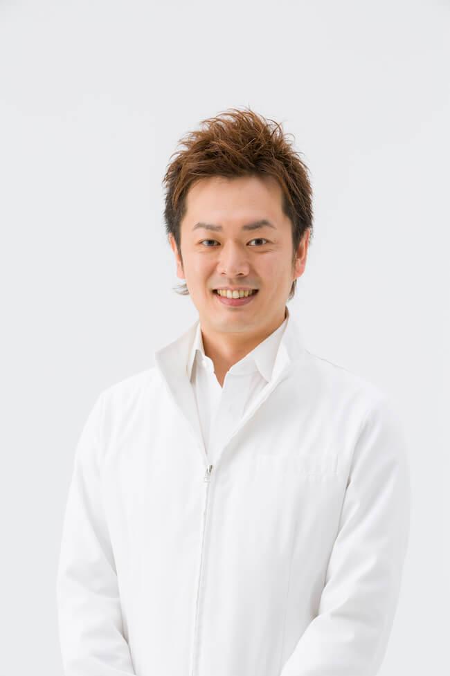 セルフケア監修:整体師/パーソナルトレーナー/ボディデザイナー 大貫 隆博(おおぬき たかひろ)さん