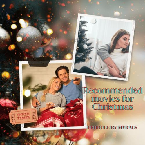 【クリスマスに見たいオススメ映画8選】ディズニー限定スイーツと一緒におうちクリスマスを楽しもう!