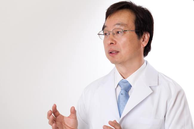 相澤皮フ科クリニック 相澤医師