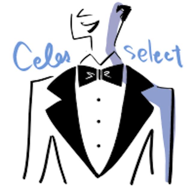 『Celesセレクト』ネット香水専門店Celes(セレス)