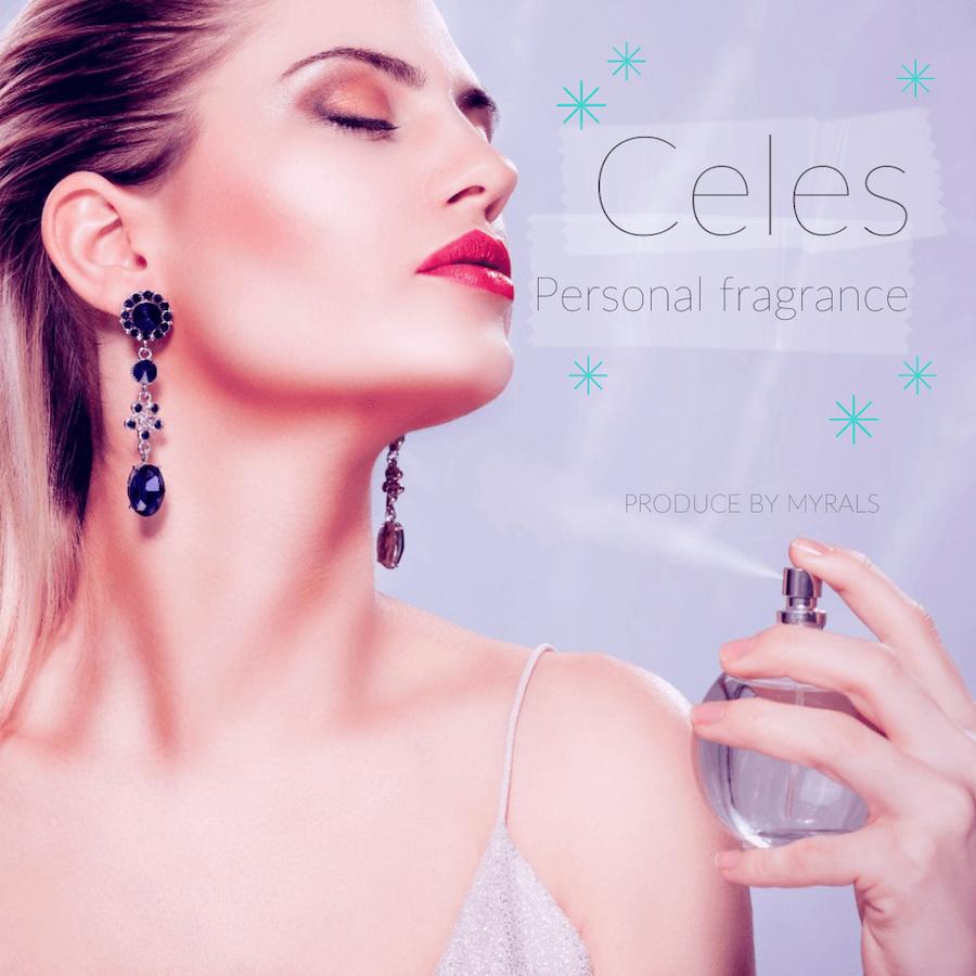 あなたのパーソナルフレグランスは?日本初ネット香水専門店「Celes(セレス)」