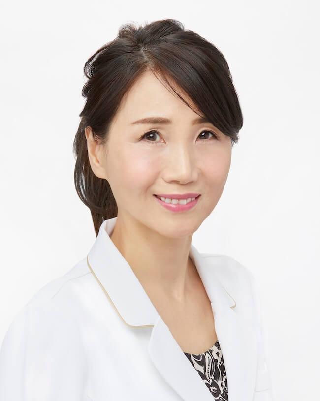 赤須医院女性専門美容皮膚科クリニック 院長 赤須 玲子さん