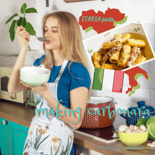 """オンラインでイタリアのマンマ直伝の味""""カルボナーラ作り""""体験!茹で方3つのポイント"""