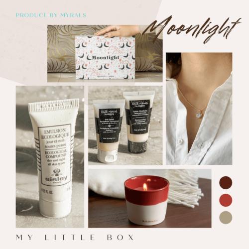 """2月のMy Little Boxは""""sisley""""との豪華コラボ!贅沢なおうち時間を!"""