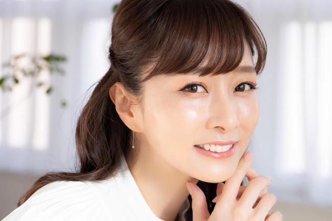 美容家・石井 美保(イシイ ミホ)さん プロフィール
