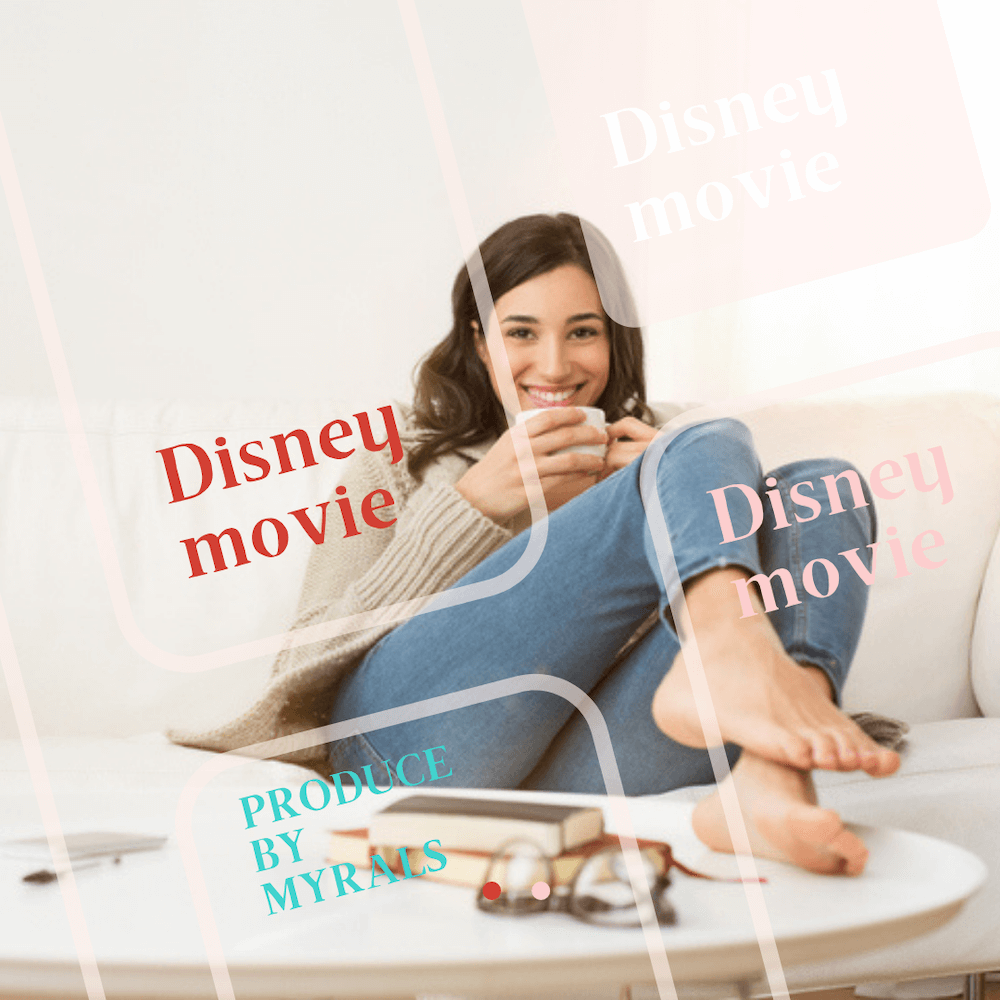 おうち時間を楽しく過ごそう!4Kテレビで観たいオススメのディズニー作品4選
