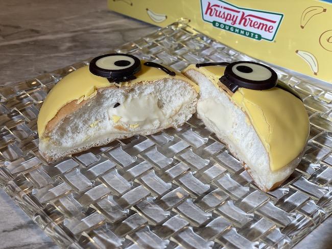 『バナナミルク ボブ』カット画像