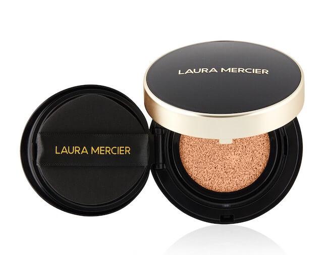 LAURA MERCIER(ローラ メルシエ)『フローレス ルミエール ラディアンス パーフェクティング クッション』