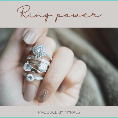 ラッキーな出来事が起こるかも!つける位置によって変わる指輪のパワーって?