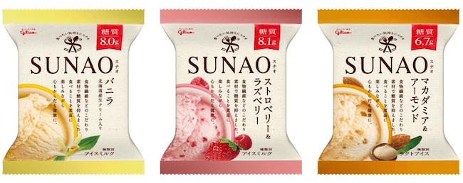 『SUNAO』