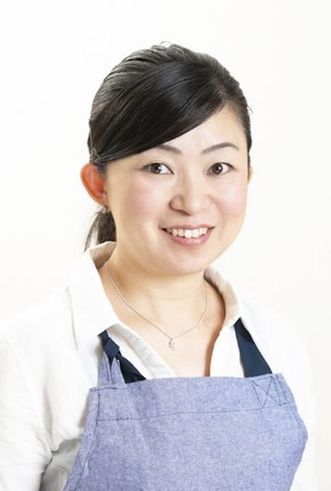 管理栄養士・加藤 彩子さん