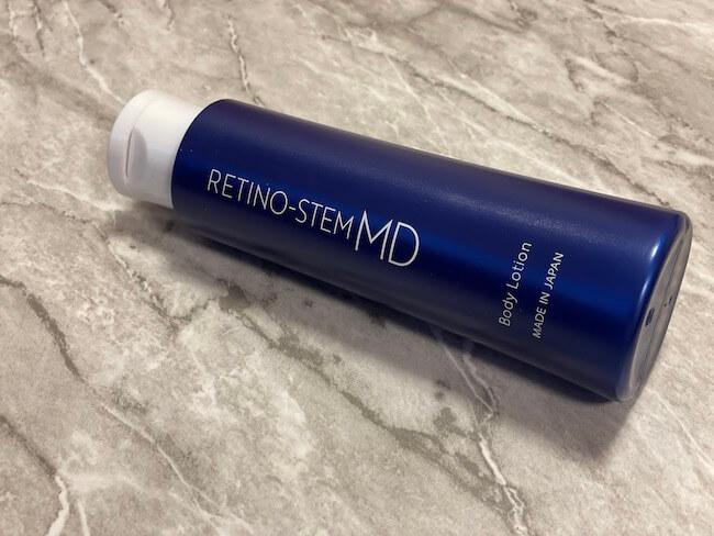 『Retino-Stem M.D.』ボディローション(全身用)