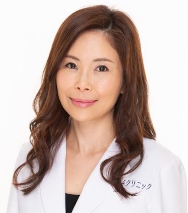 聖心美容クリニックの美容皮膚科指導医長 小林 美幸先生