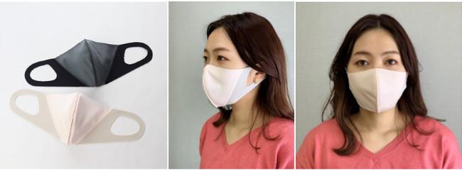 『小顔シェーディングマスク』