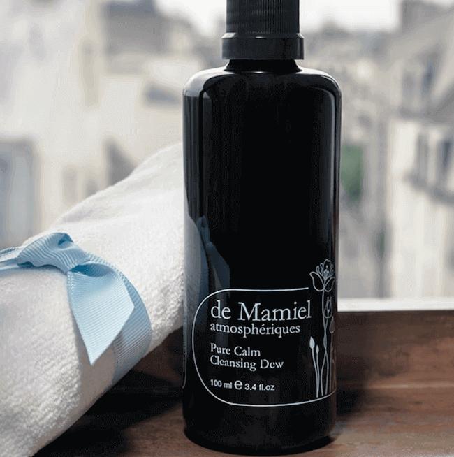 de Mamiel(デ・マミエール)『デ・マミエール クレンジングデュー』