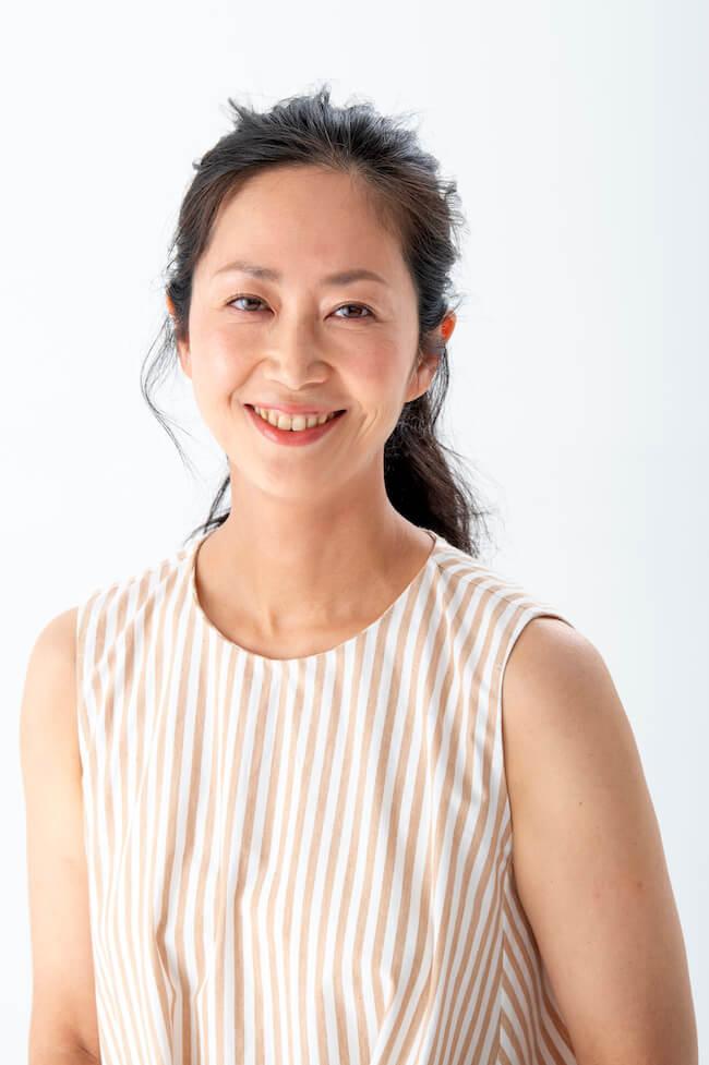 ZEN呼吸法主宰、呼吸アドバイザーの椎名 由紀さん