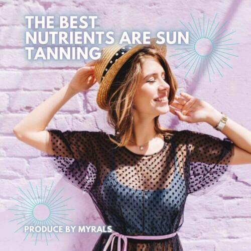 最高の栄養素は日光浴!?ビタミンD不足解消・免疫力UPのための効果的な太陽光の浴び方
