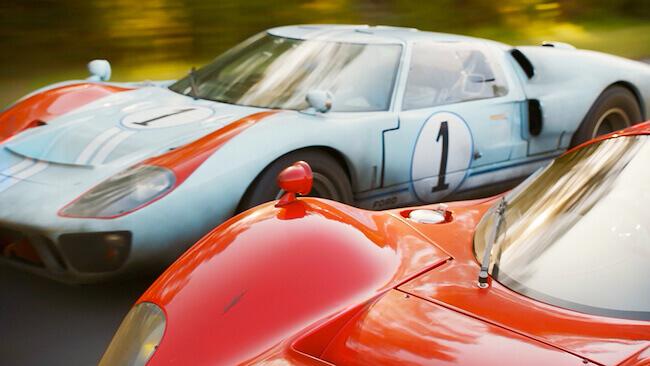『フォードvsフェラーリ』_場面写真 (1)