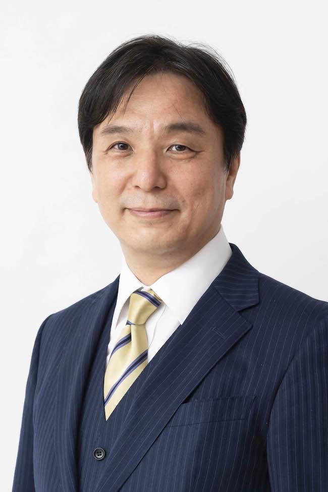 国際医療福祉大学大学院 教授/医学博士中田 光紀先生