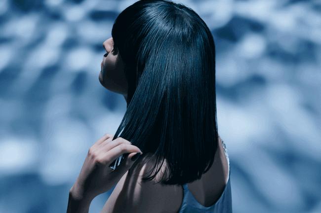 8 THE THALASSO u(エイトザタラソ ユー)美しい髪の女性