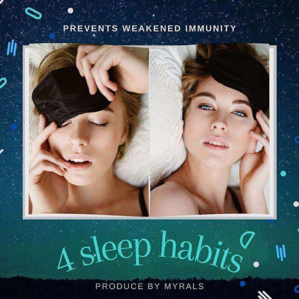 リモートワークで社会的時差ぼけになってない?免疫力の低下を防ぐ4つの睡眠習慣