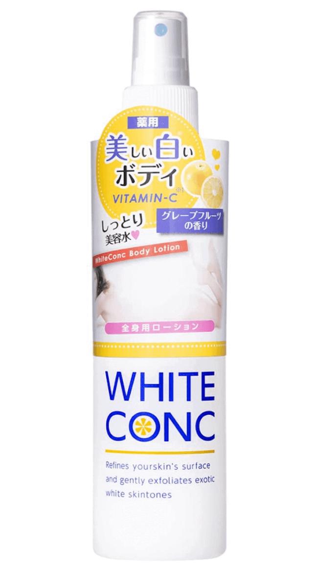 WHITE CONC『薬用ホワイトコンクボディローションC2』