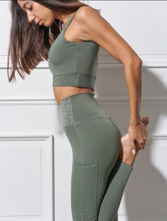 『shape up endure leggings』