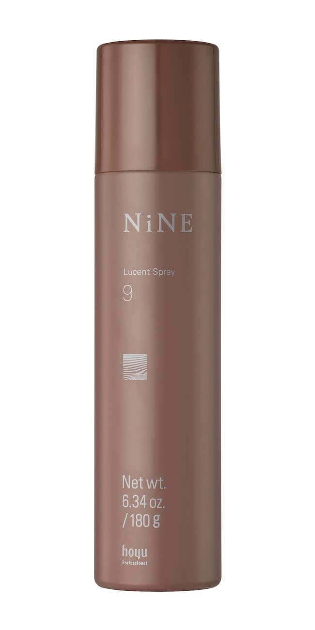 Lucent Spray 9