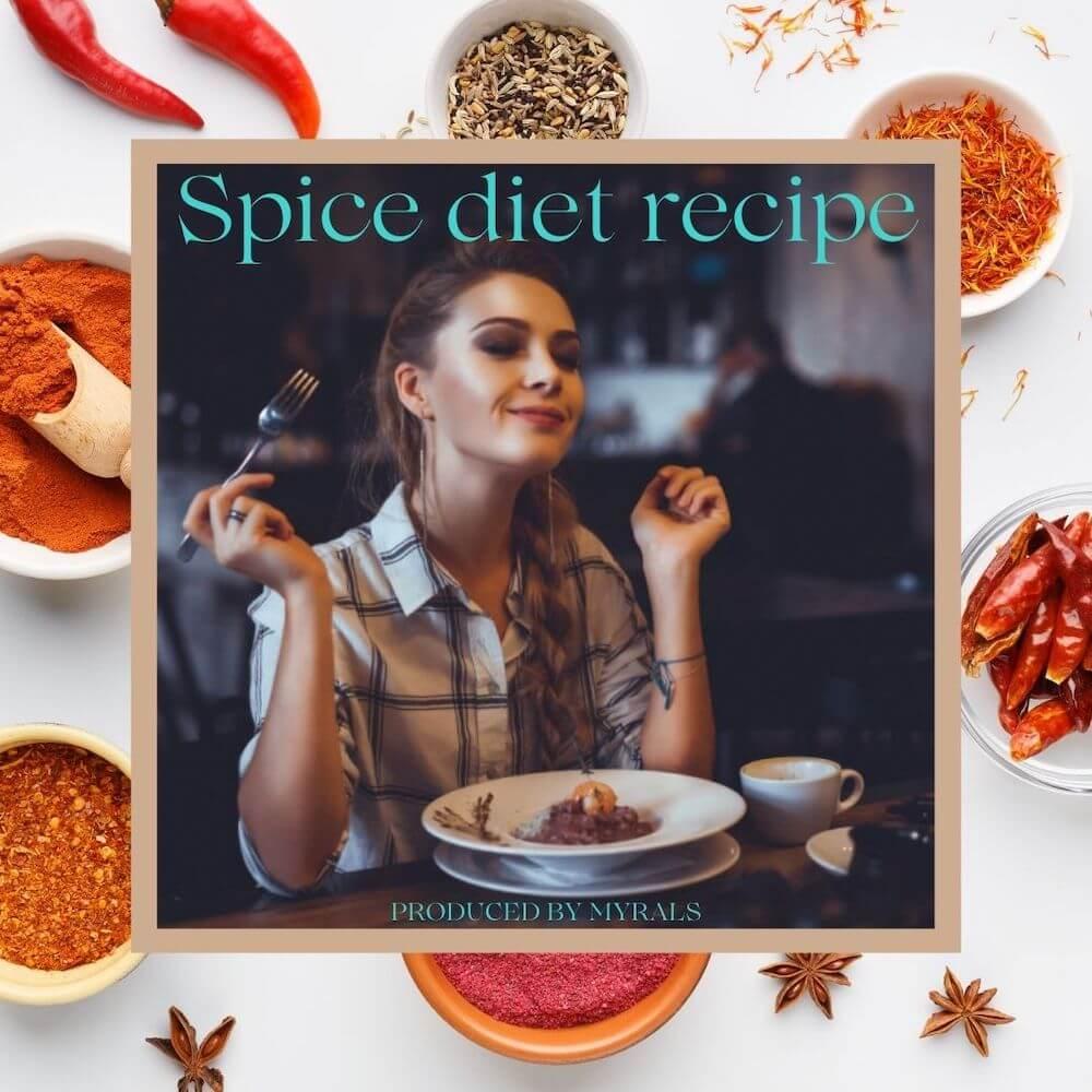 普段の食事をおいしくヘルシーにするスパイスダイエットって!?活用術&レシピ