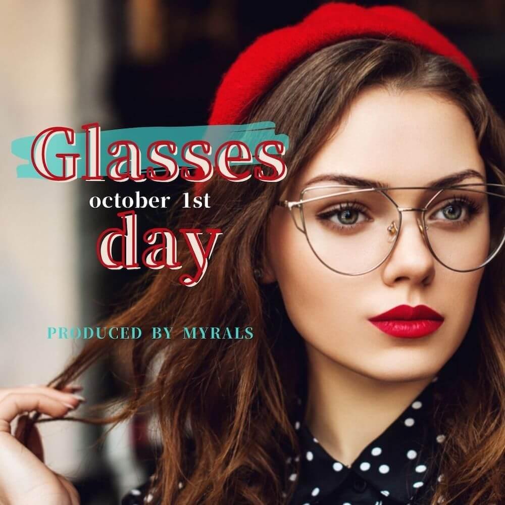10月1日(金)はメガネの日!メガネ・サングラス姿が印象的な映画4選